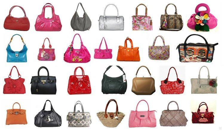 Advies van de maand: Handtassen